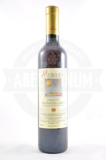 Vino Passito di Pantelleria DOP Mueggen 2011 - Salvatore Murana