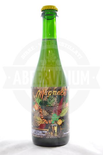 Birra Lariano Mugnach 37.5cl