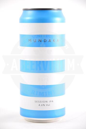 Birra Mundaka 40cl
