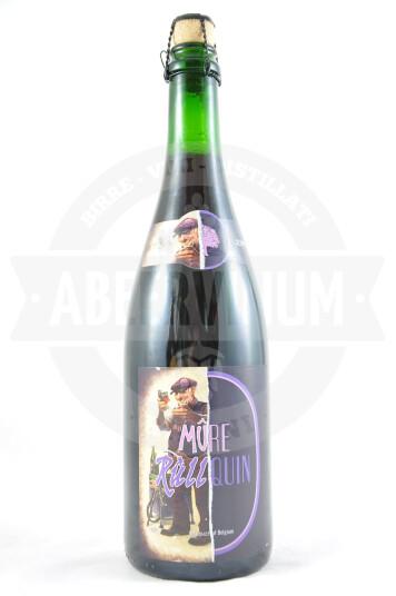 Birra Mûre Rullquin 75cl