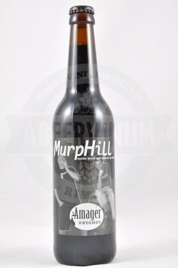 Birra MurpHill bourbon barrel-aged 50cl