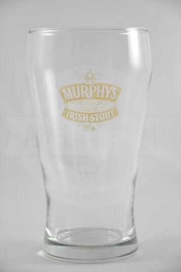 Bicchiere Murphy's