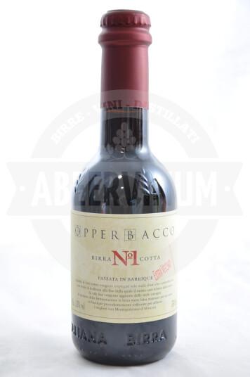 Birra Opperbacco N°1 bottiglia 33cl