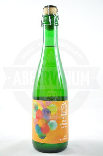 Birra Studio Oedipus NO.20 Wild Rieling Ale BA 37,5cl