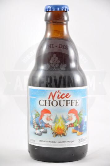 Birra N'Ice Chouffe 33cl