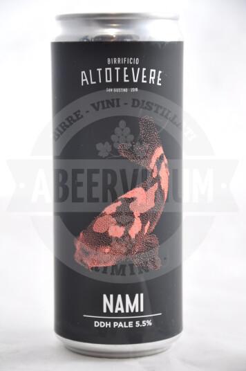 Birra Altotevere Nami lattina 33cl