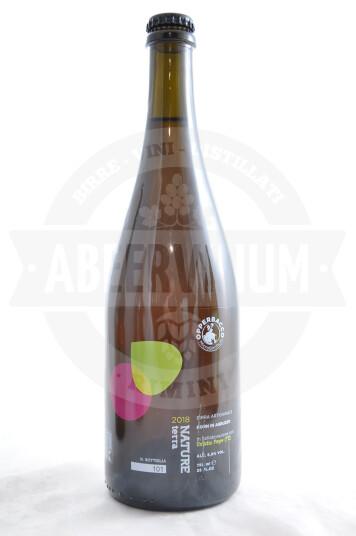 Birra Opperbacco Nature Cantina Emidio Pepe 2018 bottiglia 75cl