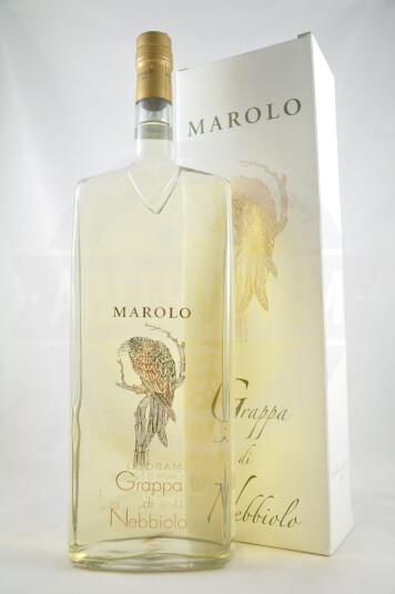 Grappa di Nebbiolo Magnum 150cl - Marolo