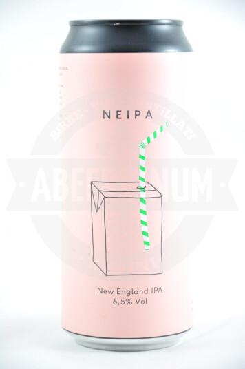 Birra NEIPA 40cl