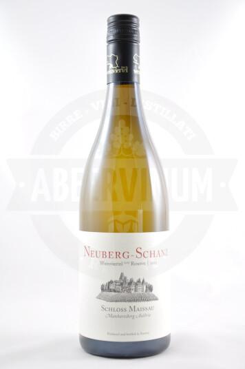 Vino Austriaco Weinviertel Gruner Veltriner Reserve DAC Neuberg-Schanz 2015 - Schloss Maissau