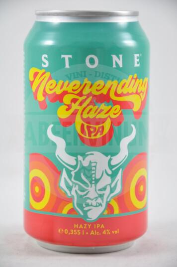 Birra Neverending Haze lattina 35,5cl