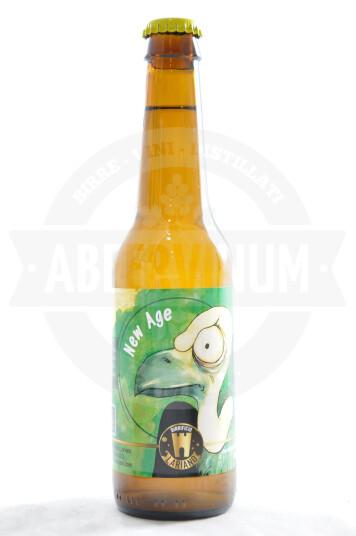 Birra Lariano New Age bottiglia 33cl