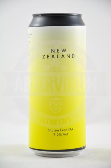 Birra New Zealand Gluten Free IPA 40 cl