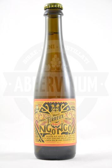 Birra Ngongo 37,5cl