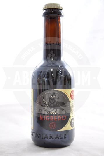 Birra Birrificio Italiano Nigredo 33cl