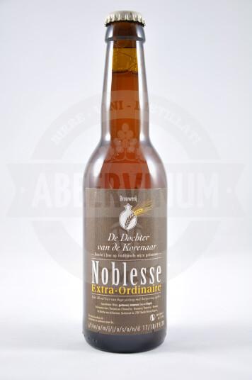 Birra Noblesse Extra Ordinaire