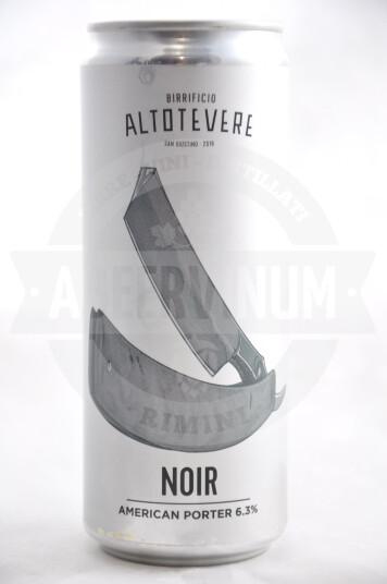 Birra Altotevere Noir lattina 33cl