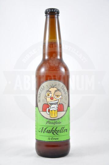 Birra Mukkeller Nonnukka 50cl
