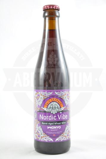 Birra Nordic Vibe 33cl
