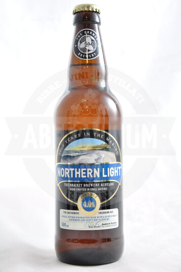 Birra Orkney Brewery Northern Light 50cl