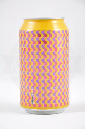 Birra Nu-Tropic 35.5 cl