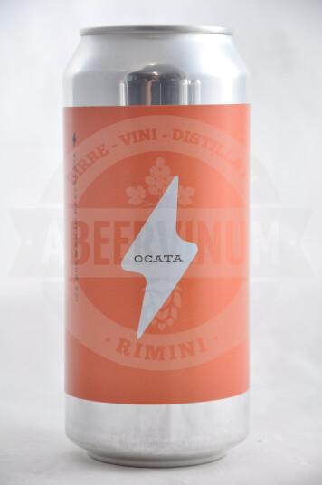 Birra Garagebeer Ocata lattina 44cl