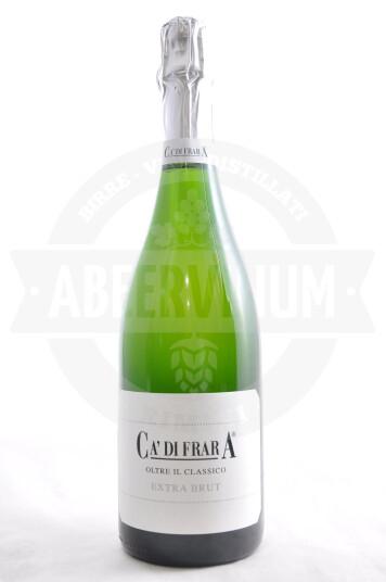 """Vino Spumante Metodo Classico """"Oltre il Classico"""" Extra Brut V.S.Q Pinot Nero - Cà di Frara"""