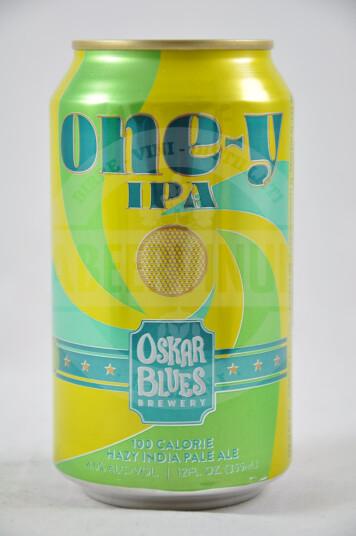Birra One-Y 100 Calorie lattina 35.5cl
