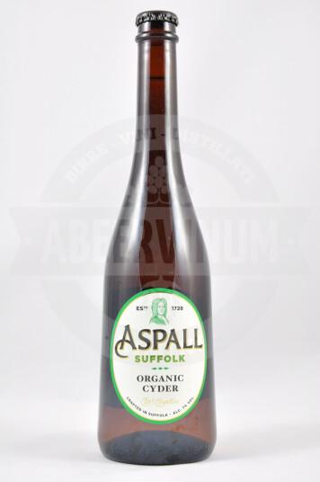 Sidro Organic Cyder 50cl - Aspall