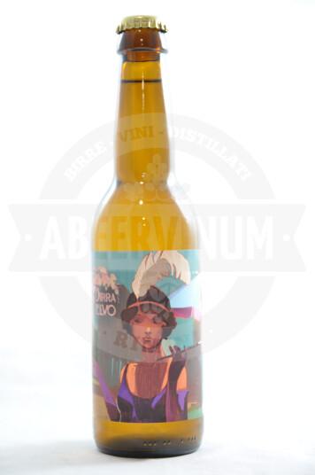 Birra Elvo Osè bottiglia 33cl