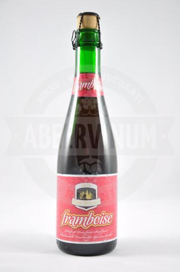 Birra Oud Beersel Framboise 37,5 cl