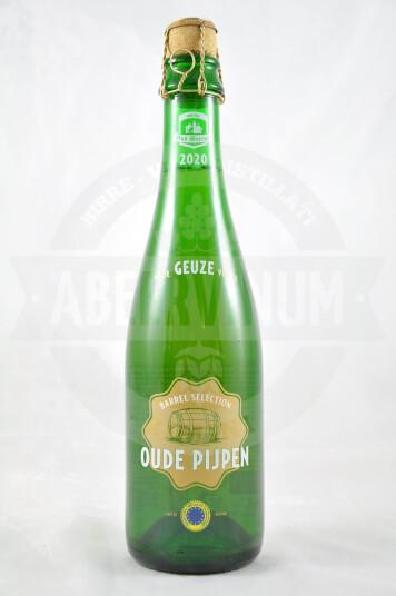 Birra Oud Beersel Barrel Selection Oude Pijpen 2020 37.5cl