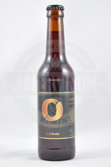 Birra Oud Bruin 33cl