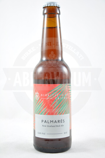 Birra Palmarés 33cl