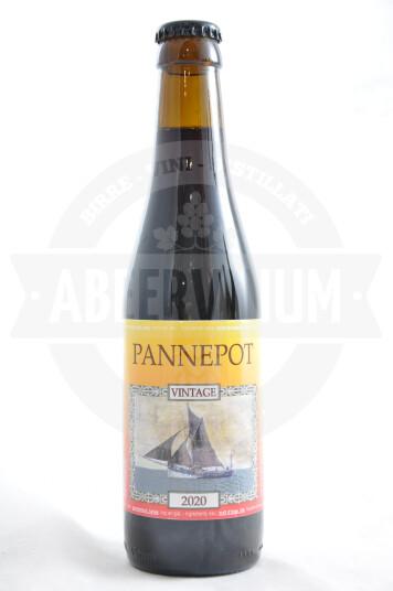Birra Pannepot Vintage 2020 33cl