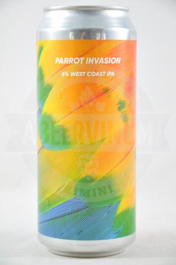 Birra Rebel's Parrot Invasion lattina 40cl