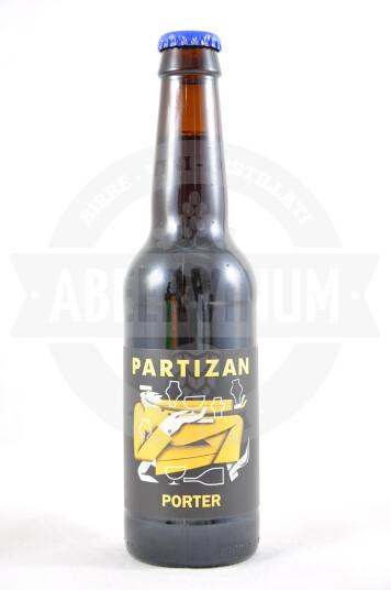 Birra Partizan Porter 33cl