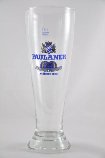 Bicchiere Paulaner vers.2