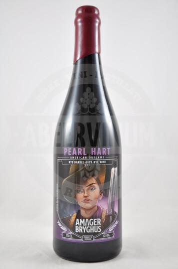 Birra Pearl Hart 75cl