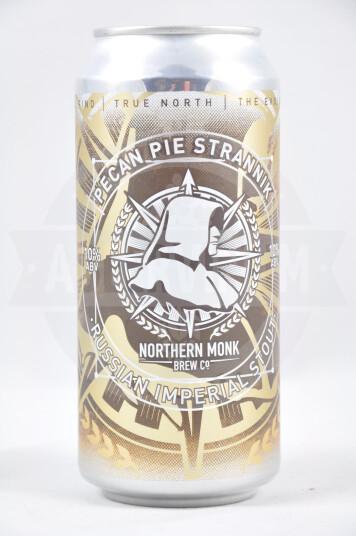 Birra Pecan Pie Strannik 50cl