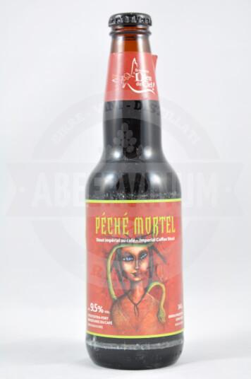 Birra Péché Mortel 34.1cl