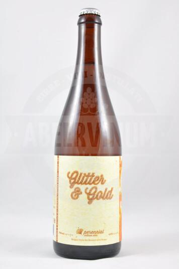 Birra Perennial Glitter & Gold 75 cl