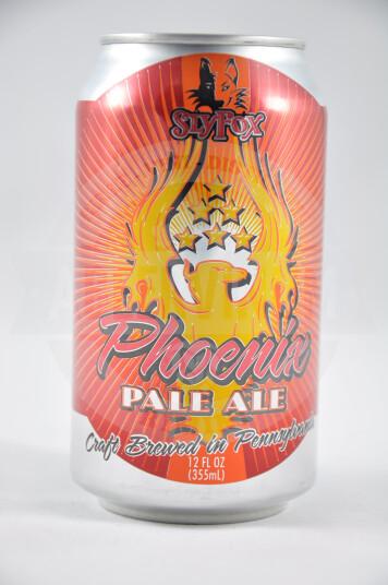 Birra Phoenix 35,5cl