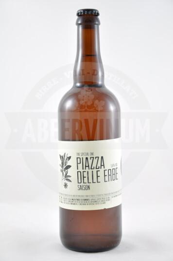 Birra Piazza delle Erbe 75cl