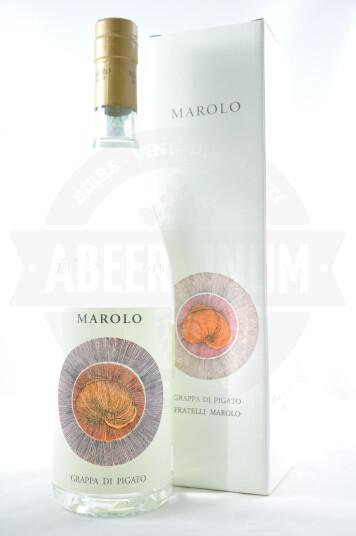 Grappa di Pigato 70cl - Marolo