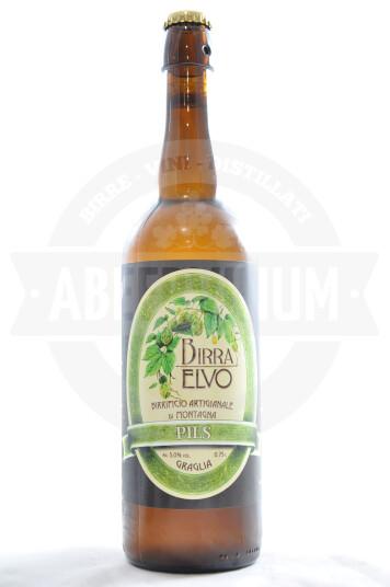 Birra Elvo Pils bottiglia 75cl