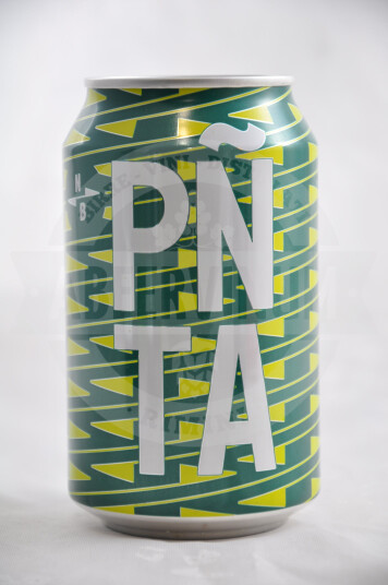 Birra North Brewing Piñata lattina 33cl