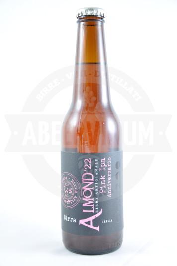 Birra Pink IPA Anniversario 33cl