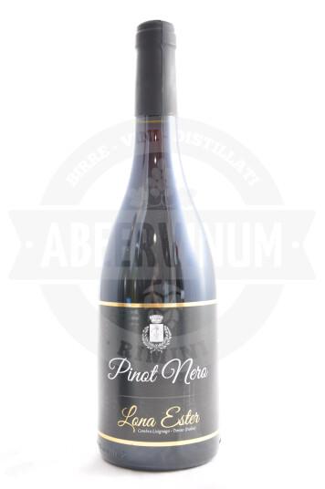 Vino Pinot Nero Trentino DOC 2018 - Lona Ester