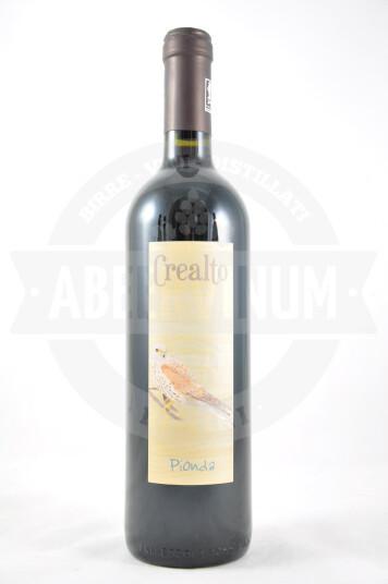 Vino Monferrato Rosso Pionda Nebbiolo 2015 - Crealto